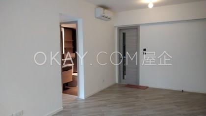 柏蔚山 - 物業出租 - 833 尺 - HKD 45K - #365885
