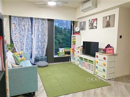 柏蔚山 - 物業出租 - 912 尺 - HKD 50K - #365949