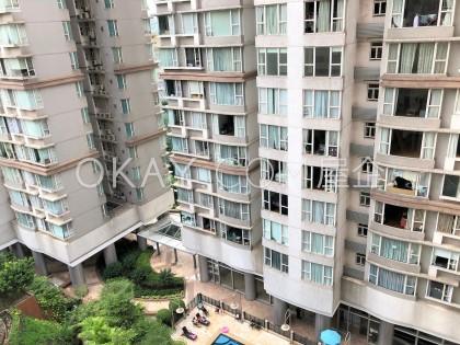 桂濤苑 - 物業出租 - 1646 尺 - HKD 3,880萬 - #24422