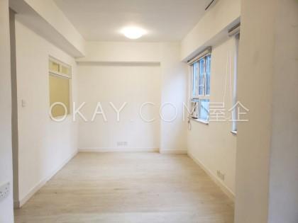 榮華大廈 (A座) - 物业出租 - 376 尺 - HKD 948万 - #288963