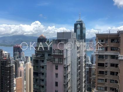 樂信台 - 物業出租 - 746 尺 - HKD 21M - #49667