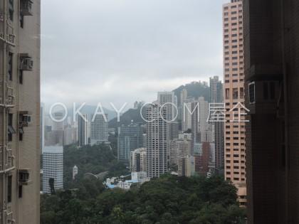 樂信台 - 物業出租 - 762 尺 - HKD 35K - #43238