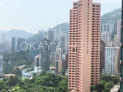 樂信台 - 物業出租 - 820 尺 - HKD 43K - #82839