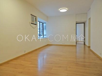樂嘉中心 - 物业出租 - 709 尺 - HKD 24K - #243284