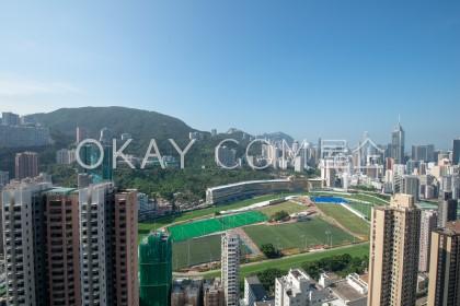樂天峰 - 物業出租 - 1280 尺 - HKD 5,380萬 - #90676