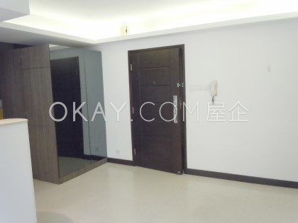 樂榮閣 - 物业出租 - 423 尺 - HKD 848万 - #46591