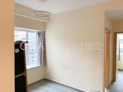 樂滿大廈 - 物业出租 - 424 尺 - HKD 950万 - #305233