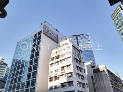 樂滿大廈 - 物业出租 - 408 尺 - HKD 2.2万 - #368251