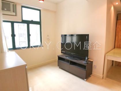 樂聲大廈 - 物業出租 - 390 尺 - HKD 16.5K - #374859