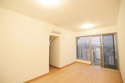 樂融軒 - 物业出租 - 671 尺 - HKD 3.3万 - #302335