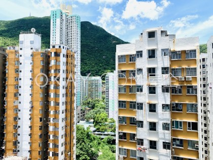 樂融軒 - 物业出租 - 508 尺 - HKD 1,000万 - #294259