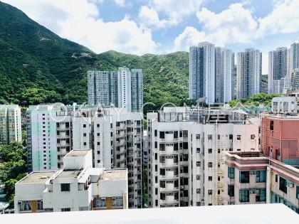 樂融軒 - 物業出租 - 635 尺 - HKD 1,200萬 - #386447