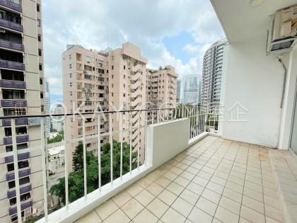 樂觀大廈 - 物业出租 - 1690 尺 - HKD 53K - #36954