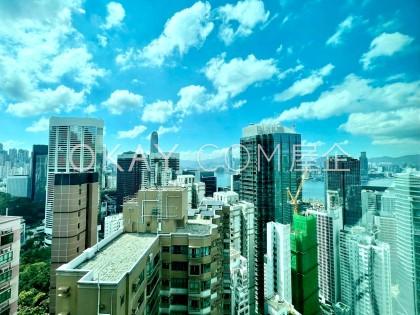 樂陶苑 - 物业出租 - 1116 尺 - HKD 5.4万 - #45177