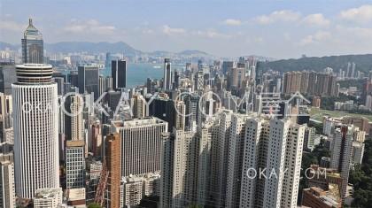 欣怡居 - 物业出租 - 1992 尺 - HKD 160M - #41298