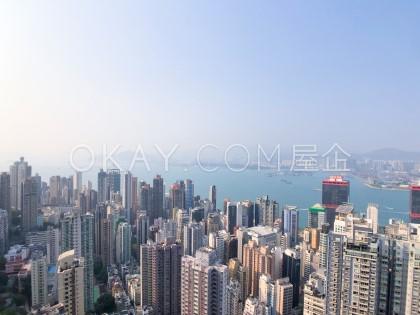 殷然 - 物业出租 - 588 尺 - HKD 4.68万 - #306183