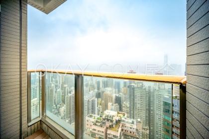 殷然 - 物业出租 - 588 尺 - HKD 4.5万 - #306198