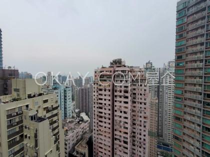 殷然 - 物业出租 - 588 尺 - HKD 4万 - #306263