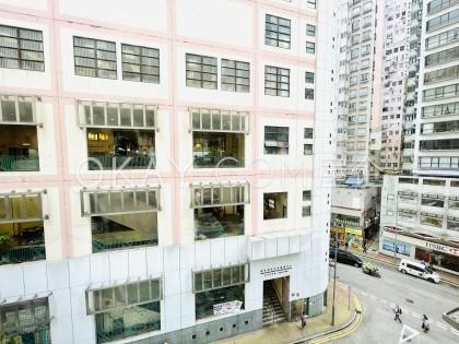 毓成大廈 - 物業出租 - 561 尺 - HKD 2.5萬 - #5729