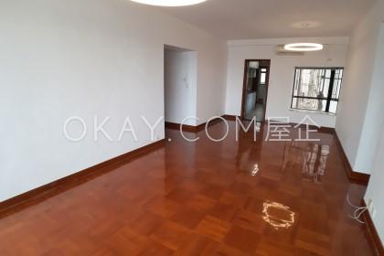 比華利山 - 物业出租 - 1432 尺 - HKD 54K - #1007