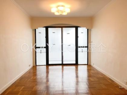 比華利山 - 物業出租 - 1424 尺 - HKD 42K - #26601