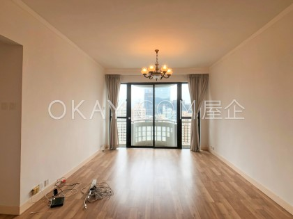 比華利山 - 物业出租 - 1409 尺 - HKD 5.5万 - #860