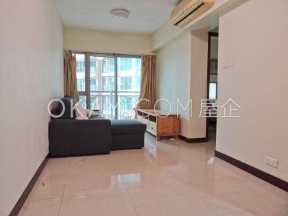 泓都 - 物业出租 - 482 尺 - HKD 12.5M - #126429