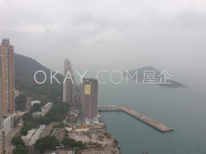 泓都 - 物业出租 - 482 尺 - HKD 24K - #126356