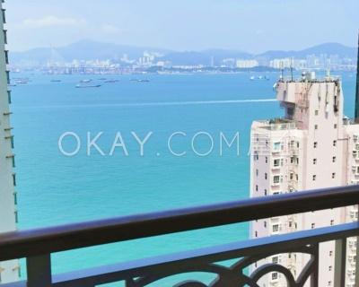 泓都 - 物业出租 - 619 尺 - HKD 33K - #44414