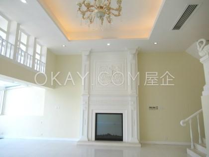 泰湖別墅 - 物業出租 - HKD 6,900萬 - #285269