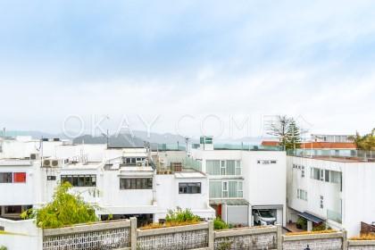 浪濤別墅 - 物业出租 - 1780 尺 - HKD 39M - #285440