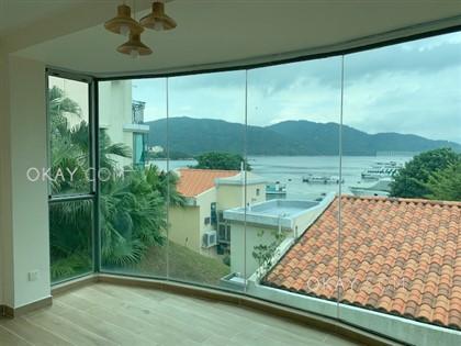 HK$50K 1,215平方尺 海堤居 (House) 出售及出租