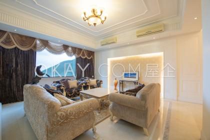 海天小築 - 物业出租 - 2503 尺 - HKD 1.1亿 - #16156
