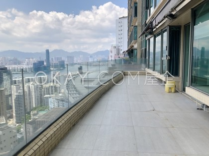 海天峰 - 物业出租 - 935 尺 - HKD 5万 - #107579