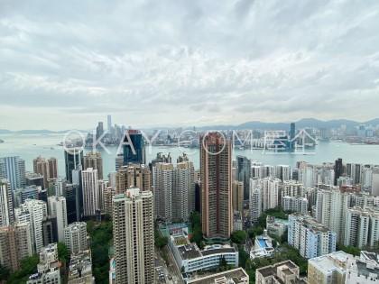 海天峰 - 物業出租 - 935 尺 - HKD 5.9萬 - #107557