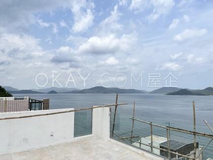 海天灣 - 物業出租 - 1966 尺 - HKD 5,500萬 - #15903
