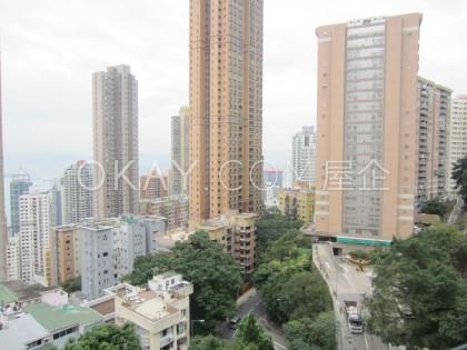 海天閣 - 物业出租 - 2315 尺 - HKD 10.3万 - #12028