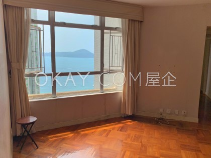海怡半島 - 物業出租 - 632 尺 - HKD 25K - #205736