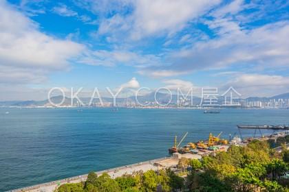 海怡花園 - 物業出租 - 437 尺 - HKD 980萬 - #125771