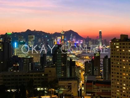 海景台 - 物業出租 - 730 尺 - HKD 20.5M - #181250