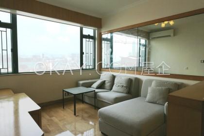 海殿大廈 - 物业出租 - 624 尺 - HKD 1,200万 - #288162