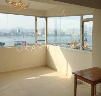 海殿大廈 - 物業出租 - 622 尺 - HKD 18M - #2112