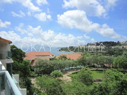 海澄湖畔一段 - 物業出租 - 1633 尺 - HKD 2,300萬 - #63343