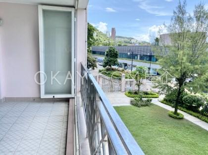 海灘公寓 - 物业出租 - 2072 尺 - HKD 8万 - #399348