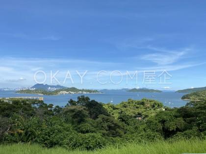 海藍居 - 物業出租 - 1204 尺 - HKD 20.5M - #10218