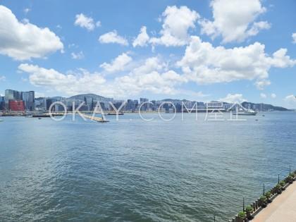 海逸豪園3期 - 悅濤灣 - 物業出租 - 2226 尺 - HKD 5,880萬 - #397687