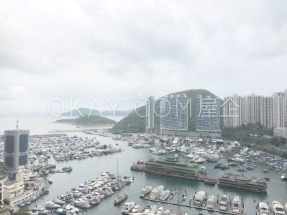 深灣9號 - 物业出租 - 1386 尺 - HKD 55M - #92749