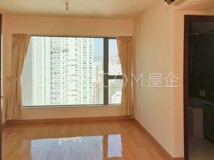 渣甸豪庭 - 物业出租 - 769 尺 - HKD 20M - #69301