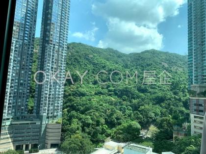 渣甸豪庭 - 物业出租 - 766 尺 - HKD 43K - #63816
