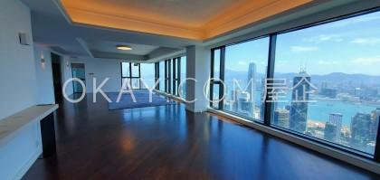 港景別墅 - 物业出租 - 3817 尺 - HKD 28万 - #17602